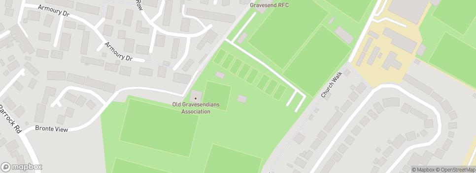 Meopham Ladies Hockey Club Milton Road