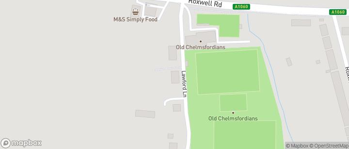 Old Chelmsfordians