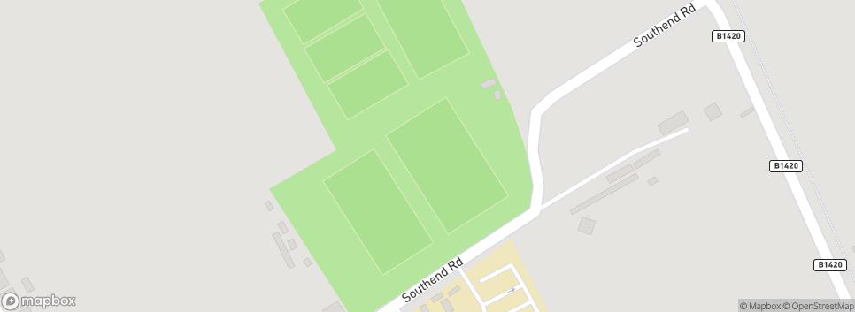 Corringham Cosmos YFC Southend Road