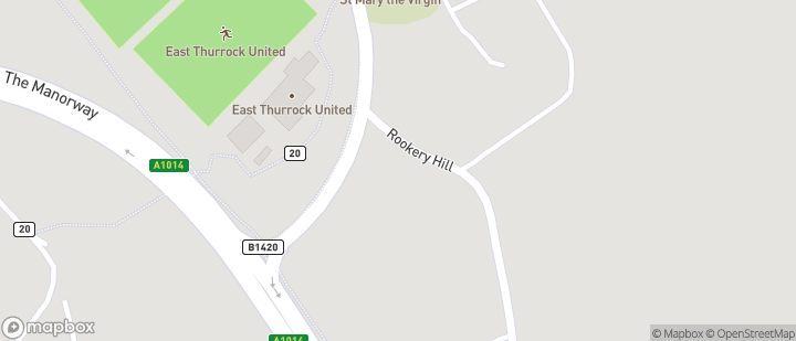 East Thurrock United FC