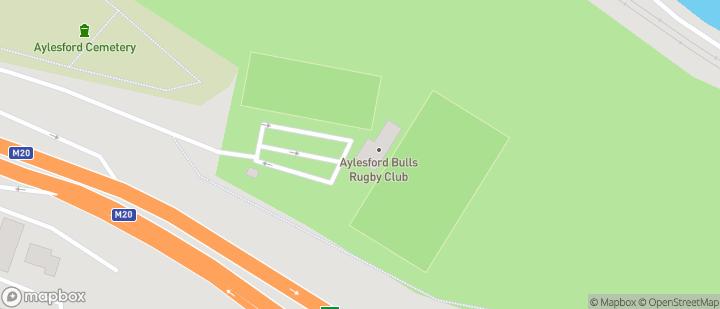 Aylesford RFC