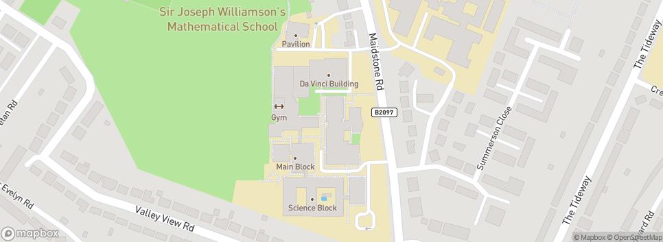 Old Williamsonian Hockey Club Sir Joseph Williamson's Mathematical School