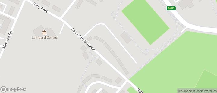 RSME Garrison Sports Ground