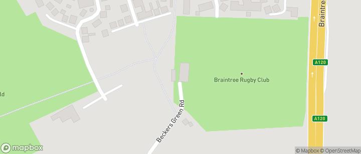 Braintree RUFC