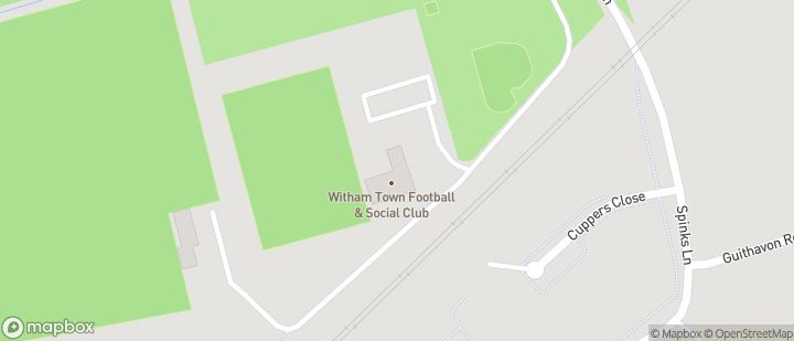 Village Glass Stadium,