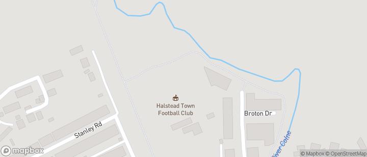 Halstead FC