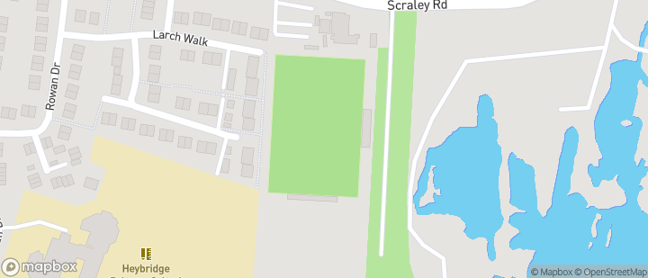 Scraley Road
