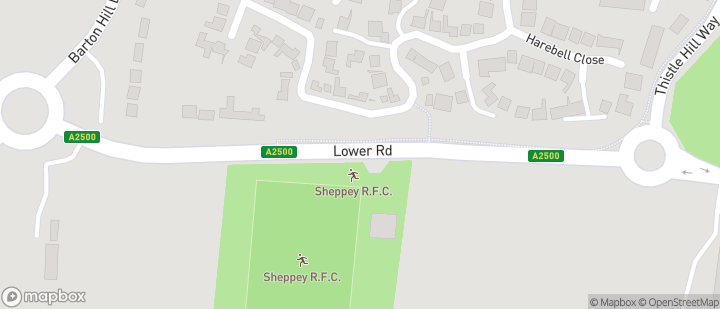 Sheppey RFC