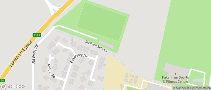 Fakenham Rugby Club
