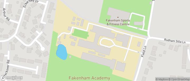 Fakenham Academy