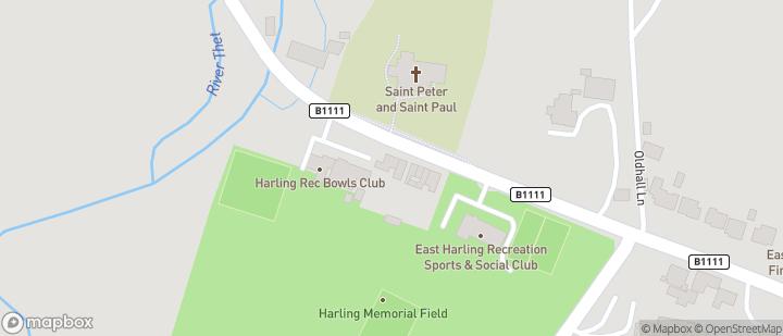 East Harling FC