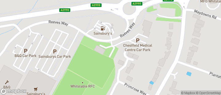 Whitstable RFC