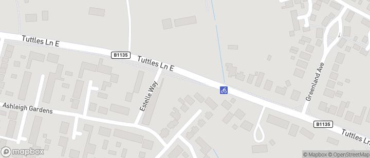 Wymondham RFC, Tuttles Lane East, Wymondham