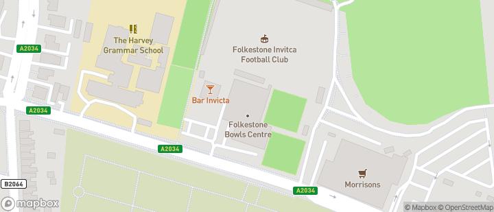 Folkestone Hockey Club