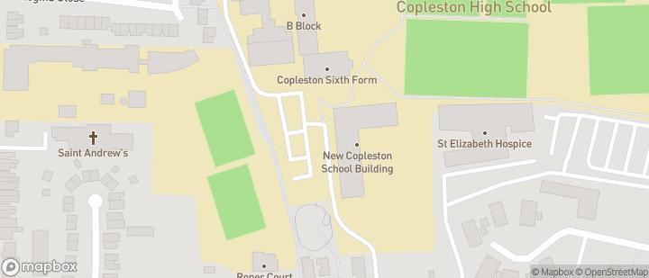 Coplestonian High School