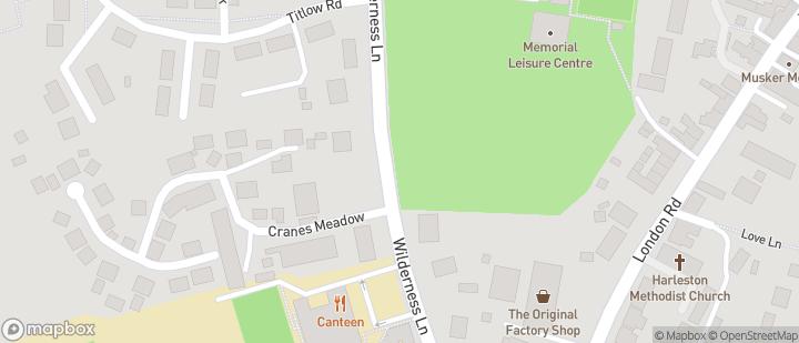 Harleston Town