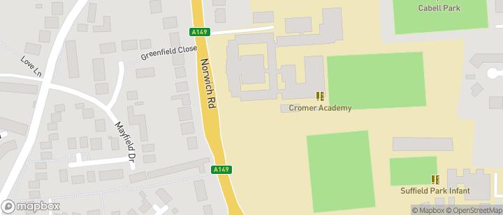 Cromer Sports Centre