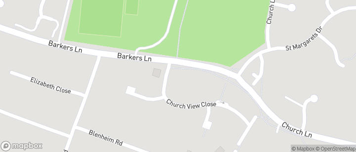 Norwich Union RFC (Sprowston Cricket Ground)