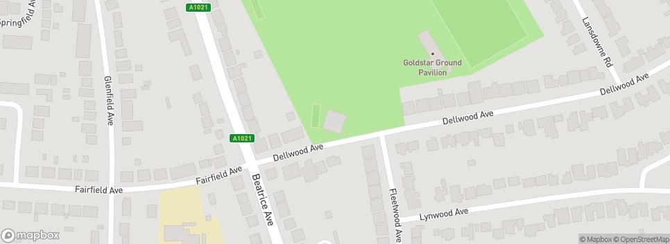 Felixstowe & Corinthians Cricket Club 7 Dellwood Ave