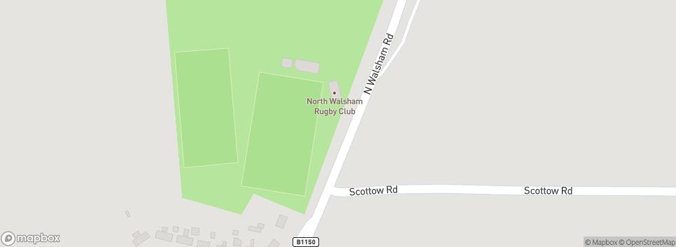 North Walsham RFC Ltd The Clubhouse