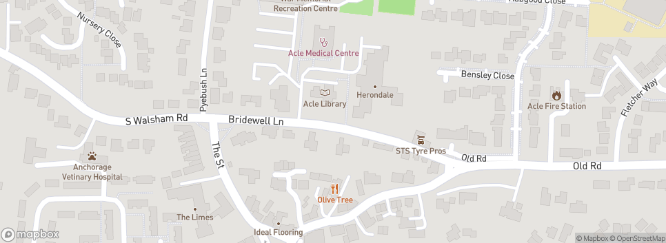 Acle United FC Bridewell Lane