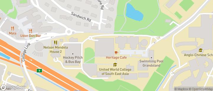 United World College SEA (UWCSEA) - DOVER