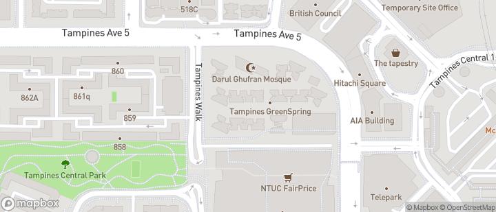 Tampines Hub
