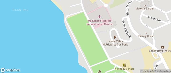 HKU Sandy Bay