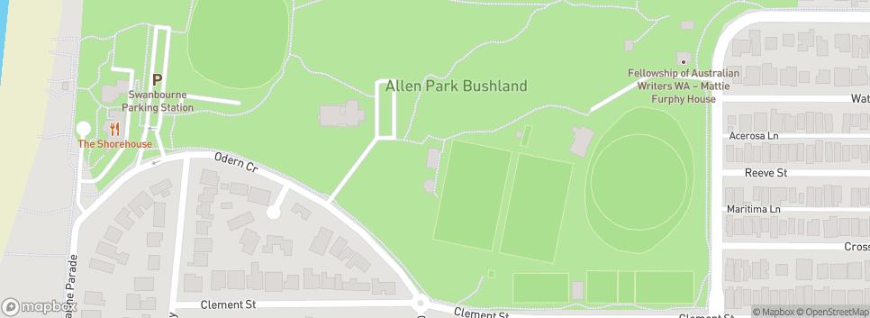 Associates RUFC Allen Park
