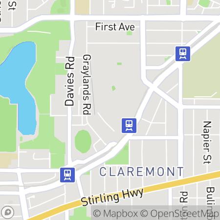Claremont Showground tickets