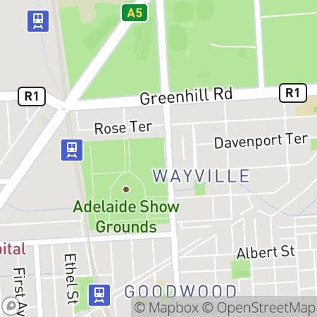Adelaide Showground tickets