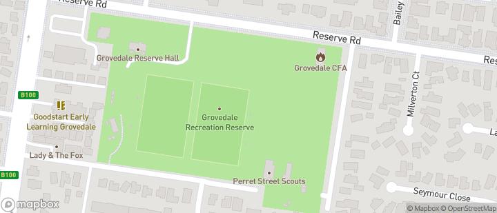 Barwon Soccer Club