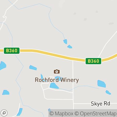Rochford Wines tickets