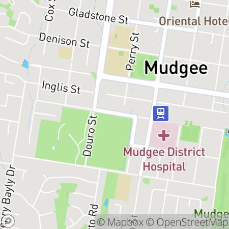 Mudgee Showground tickets