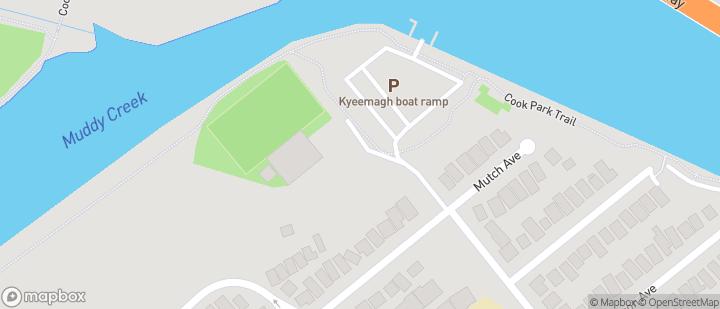 Kyeemagh (K)