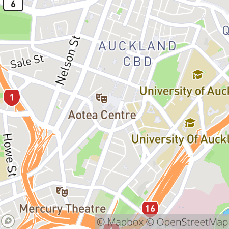 Auckland Town Hall tickets
