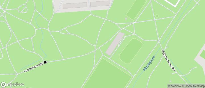 Myllypuron urheilupuisto