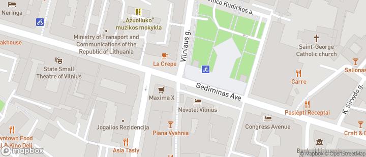 GZ RFC - Vilnius