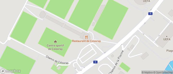 Stade de Colovray