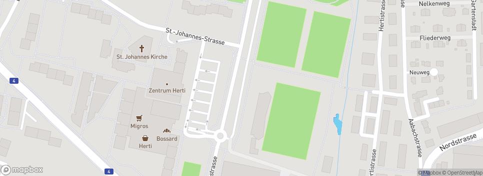 Zug Minis RFC / Zug Rugby Allmendstrasse