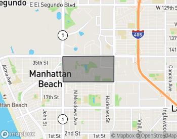Map of Manhattan Village