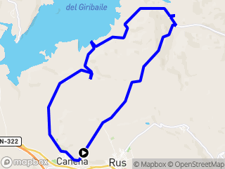 Shared route