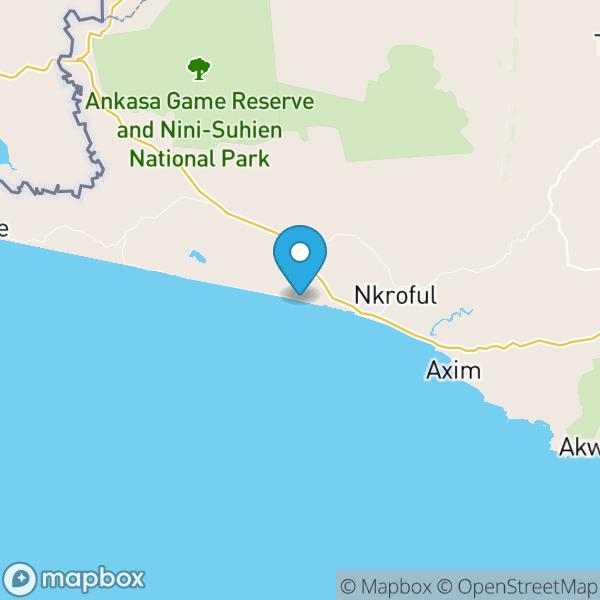 Sanzule, Ghana