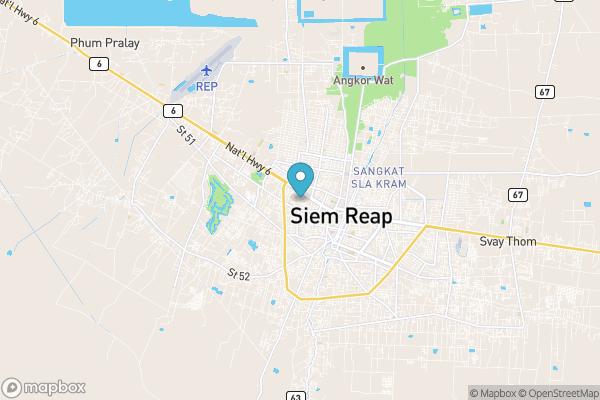 Siem Reap, Siem Reap
