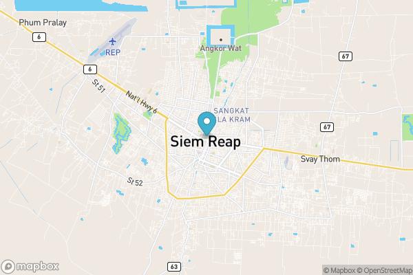 DABEST PROPERTIES CAMBODIA , Sala Kamraeuk, Siem Reap, Siem Reap
