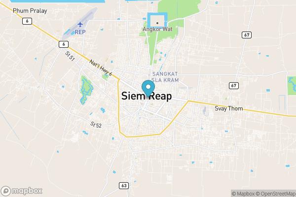 Svay Dankum, Siem Reap, Siem Reap