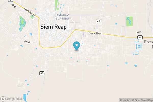 Chreav, Siem Reap, Siem Reap
