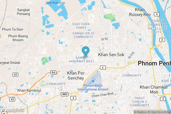 Krang Thnong, Sen Sok, Phnom Penh