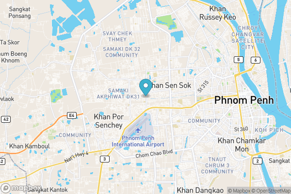 Kakap, Por Sen Chey, Phnom Penh