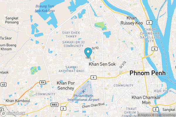 Kouk Khleang, Sen Sok, Phnom Penh
